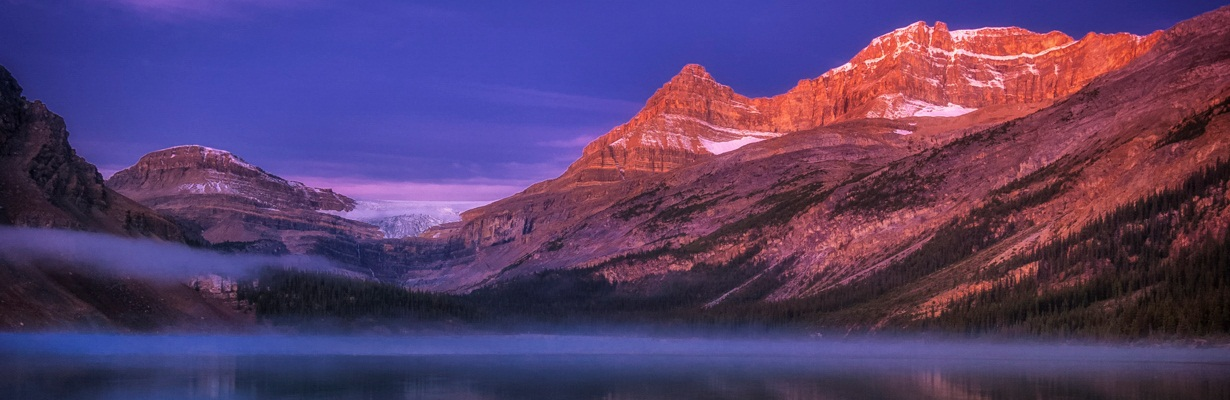The wonders of Banff National Park