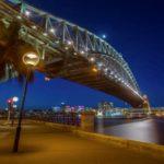 Walking Sydney Australia