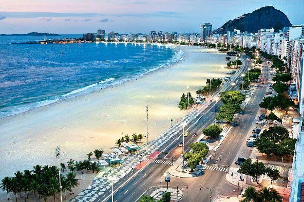 Top tips for a Rio de Janeiro trip