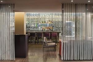 The Knickerbocker Hotel Lounge