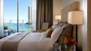EPIC Hotel guestroom