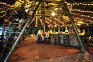 Galley Bay Resort & Spa Bar lounge