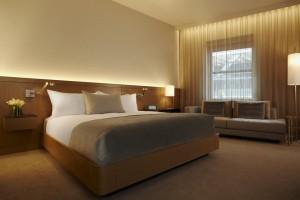 The Knickerbocker Hotel Guest rooms