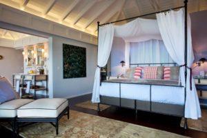 Le Guanahani classic cottages