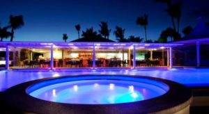 Le Guanahani pool