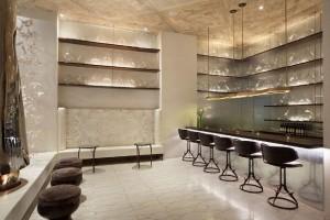 The Marmara Park Avenue hotel bar