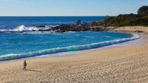Carmel monterey Beach