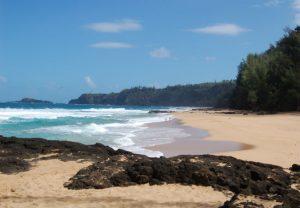 Kauapea-Beach-Kauai