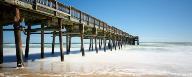 10 Most secluded beaches in the US