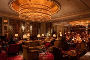 Faena Hotel Miami Beach Lobby