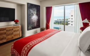 Faena Hotel Miami Beach guestrooms