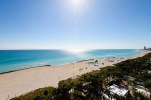 Faena Hotel Miami Beach ocean views