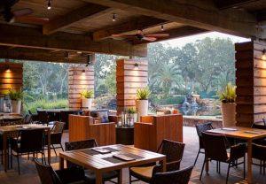 Sawgrass Marriott Golf Resort & Spa Dining