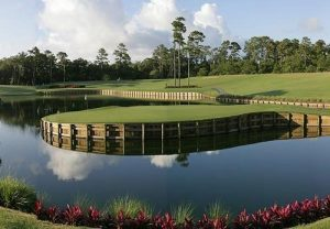 Sawgrass Marriott Golf Resort & Spa Golf