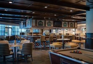 Sawgrass Marriott Golf Resort & Spa Hotel Bar