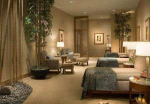 Sawgrass Marriott Golf Resort & Spa Spa