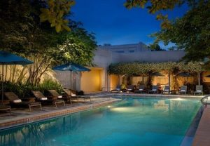 Sawgrass Marriott Golf Resort & Spa pool