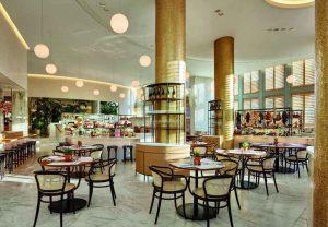 The Miami Beach EDITION Dining