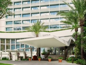 The Miami Beach EDITION exterior