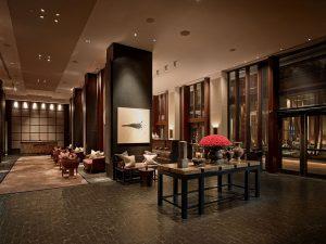 The Satai Lobby