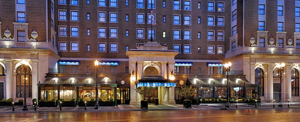 Luxurious Hotel in Grand Rapid
