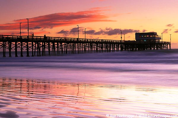 Newport Beach California Top beaches california