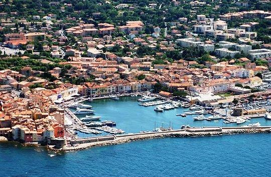 Saint-Tropez_France