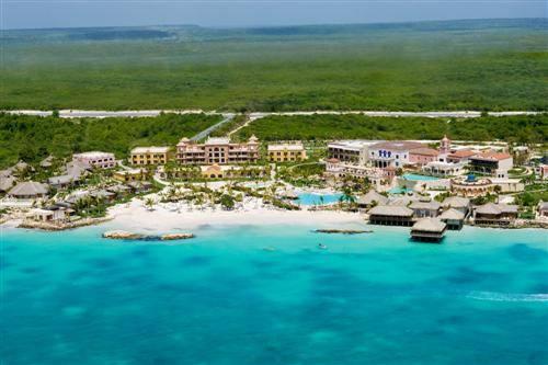 Cap Cana – Punta Cana Dominican Republic