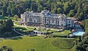 Evian Royal Resort