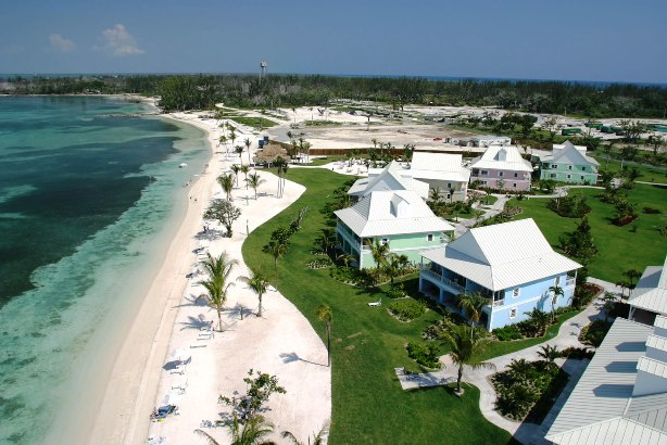 Old Bahamas Bay Resort
