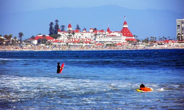 San Diego Coronado Hotel