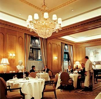 The Regent Berlin Dinning Room