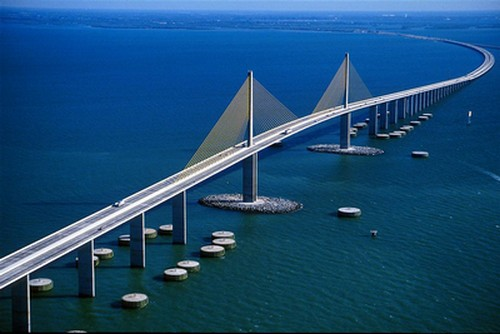 Tampa Bridges