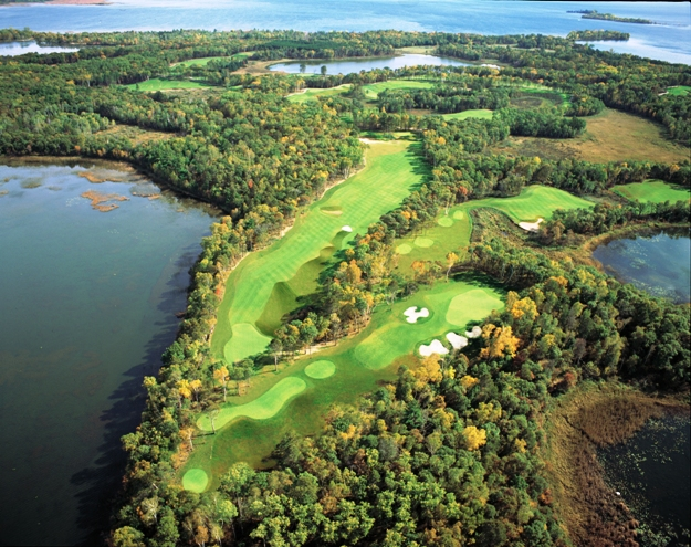 Brainerd Lakes Golf