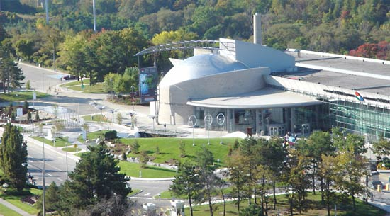 Ontario Science Center