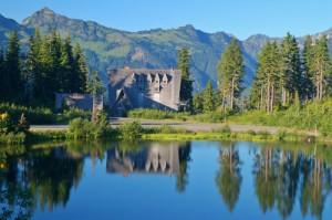 Washington lakes