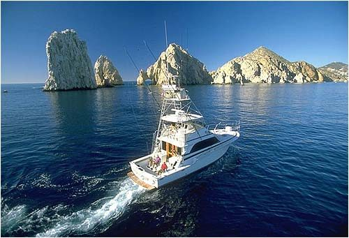 Cabo deep sea fishing