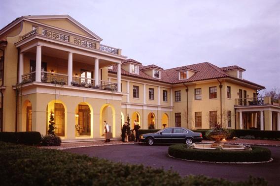 Hotels Near Keswick Va