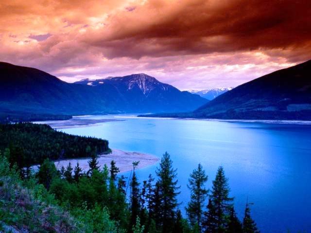 NY Adirondack Lakes