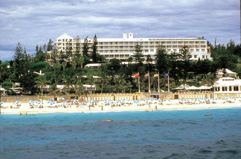 Elbow Beach Hotel