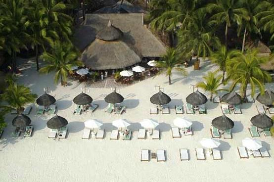 Boraray Resorts