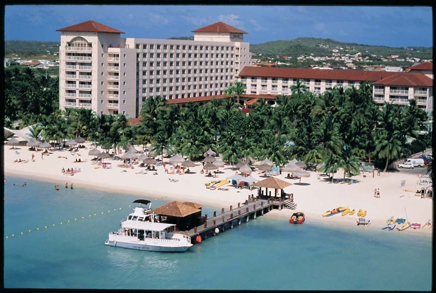 Hyatt Regency Aruba