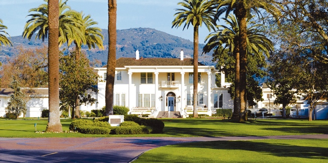 Silverado Country Club and Resort