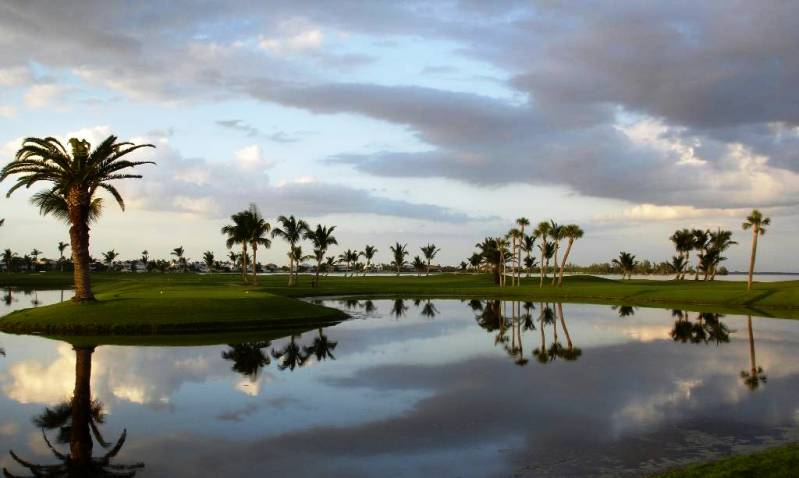 Gasparilla Golf Course