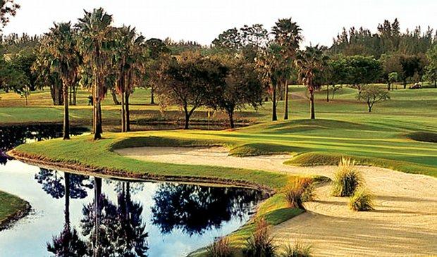 Pga National Resort Spa Palm Beach Gardens Florida