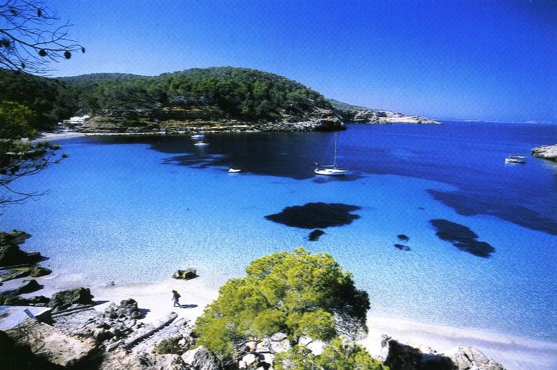 Ibiza Beaches Spain
