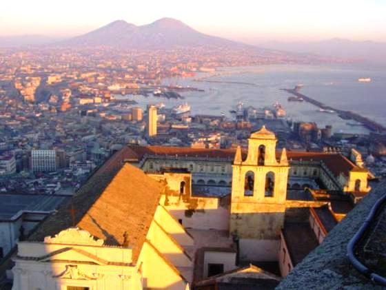 Naples Scenic