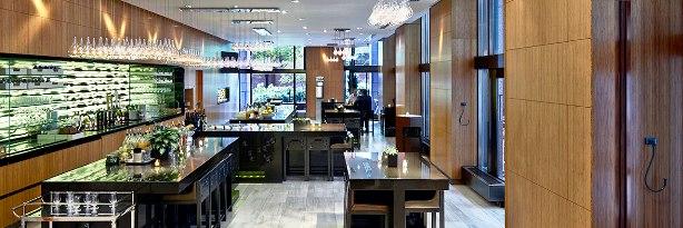 Andaz Wall Street Bar 75