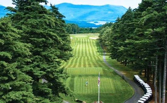 Sagamore Resort And Golf Club