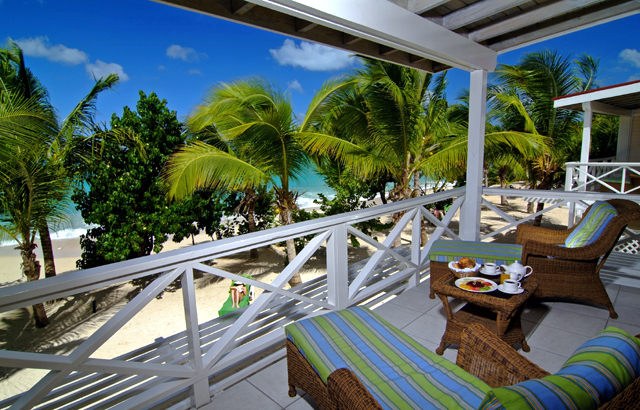 Galley Bay, Antigua